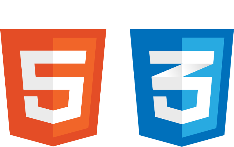 HTML5 en CSS3
